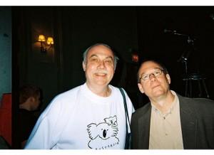 Don meets Joel Hodson